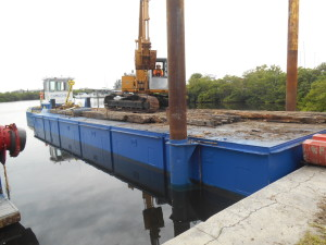 Shugart Barges Survey