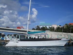 Seahorse IV, Nassau, Bahama's