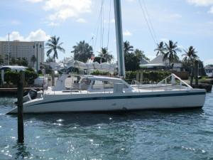 Seahorse I, Nassau Bahama's