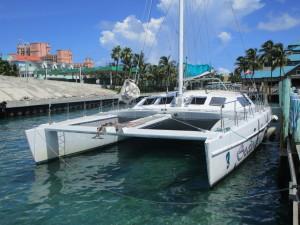 Seahorse III, Nassau, Bahama's