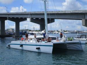 Deahorse II, Nassau Bahama's