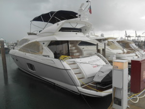 50 Sunseeker Survey