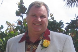 Joe Williamson CEO